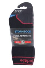 Bridgedale 1 Pair 100% Waterproof Heavyweight Boot StormSocks Packaging Image