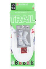 Compressport 1 Pair High Cut V3.0 Trail Socks Product Shot