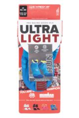 Compressport 1 Pair Low Cut V3.0 Ultralight Racing Socks Packaging Image
