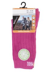 UpHill Sport 1 Pair Kids Made in Finland Hiking Socks Packaging Image
