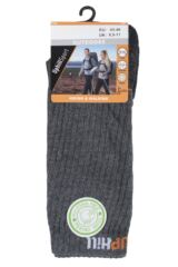 UpHill Sport 1 Pair Made in Finland Hiking Socks Packaging Image