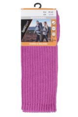 UpHill Sport 1 Pair Made in Finland Bamboo Hiking Socks Packaging Image