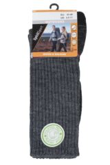 UpHill Sport 1 Pair Made in Finland Extra Cushioned Sports Socks Packaging Image
