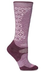 Ladies 1 Pair Bridgedale All Mountain Skiing, Snowboarding and Winter Activity Socks 50% OFF