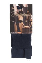 Ladies 1 Pair Trasparenze Jennifer Merino Wool Knee High Socks Packaging Image