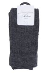 Ladies 1 Pair Jonathan Aston Snug Leg Warmers Packaging Image