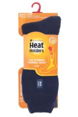 Mens 1 Pair Heat Holders 1.6 TOG Lite Socks Packaging Image