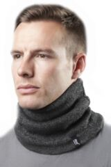 Mens 1 Pack Heat Holders 2.6 Tog Heatweaver Yarn Neck Warmer Leading Image