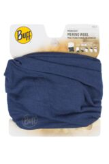 1 Pack Midweight Merino Wool BUFF Packaging Image