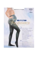 Ladies 1 Pair Trasparenze Perdue Sophie 70 Denier Maternity Tights Product Shot