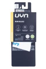 Ladies 1 Pair UYN Run Veloce Socks Packaging Image