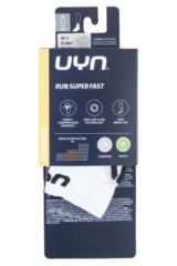 Mens 1 Pair UYN Run Super Fast Socks Packaging Image