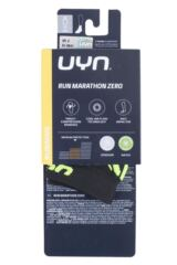 Mens 1 Pair UYN Run Marathon Zero Socks Packaging Image
