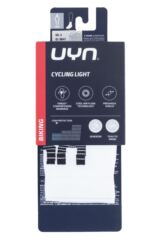 Mens 1 Pair UYN Cycling Light Weight Socks Packaging Image