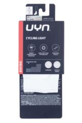 Ladies 1 Pair UYN Cycling Light Weight Socks Packaging Image