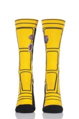 Ladies 1 Pair Stance Quentin Tarantino Collection Kill Bill Bride Jacket Socks Leading Image