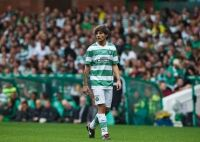 1D's Louis' football nightmare