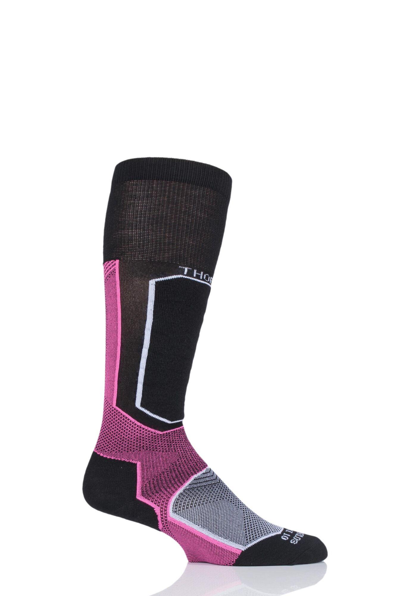 1 Pair Extreme Ski Socks Unisex - Thorlos