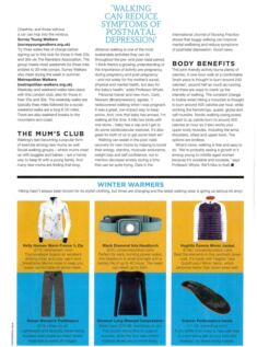 Health & Fitness March 2017
