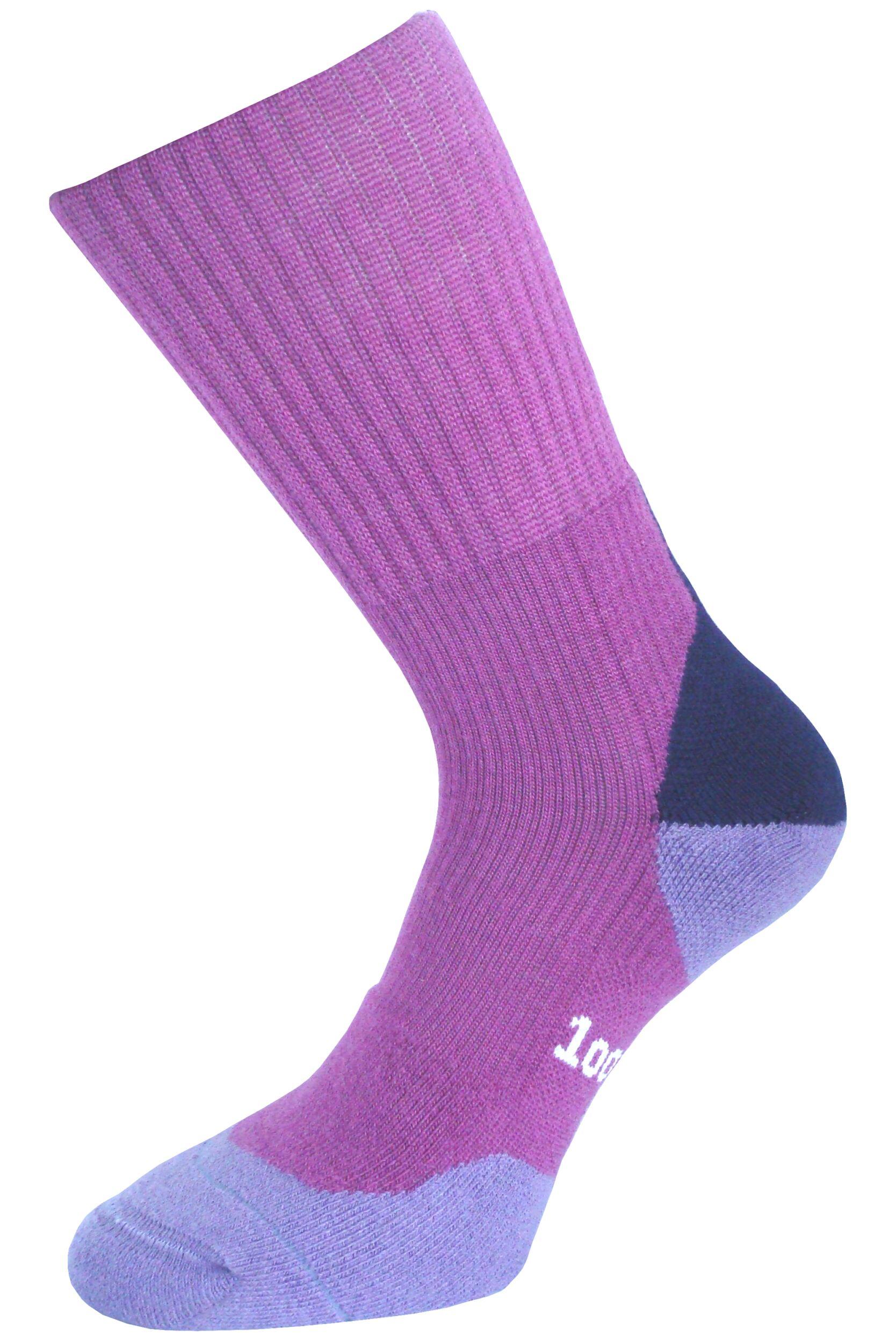 Image of Ladies 1 Pair 1000 Mile 'Tactel' Fusion Walking Sock