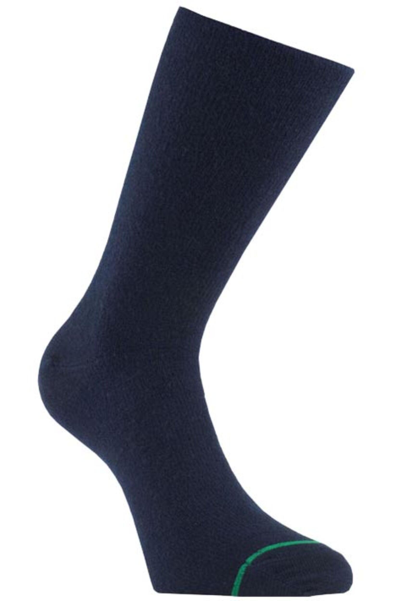 Image of Mens 1 Pair 1000 Mile 'Tactel' Ultimate Light Weight Walking Socks