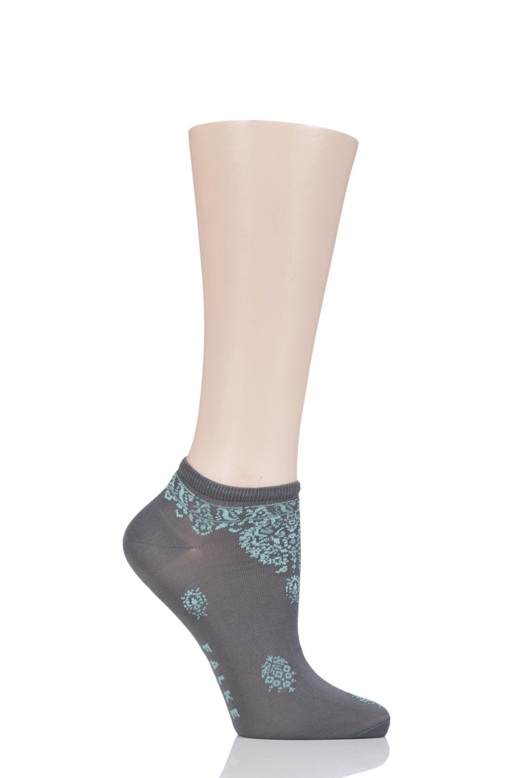 Womens Miniature Ankle Socks Falke Buy Cheap 2018 New Clearance Outlet 4B9Zu1rh