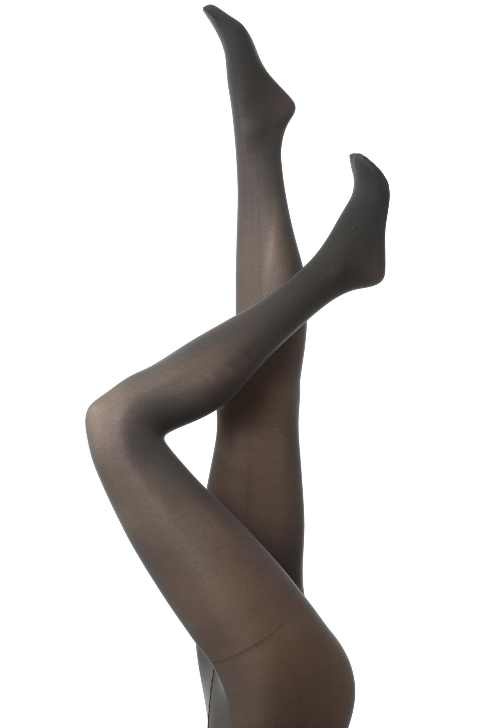 1 Pair Charnos 30 Denier Semi Opaque Tights