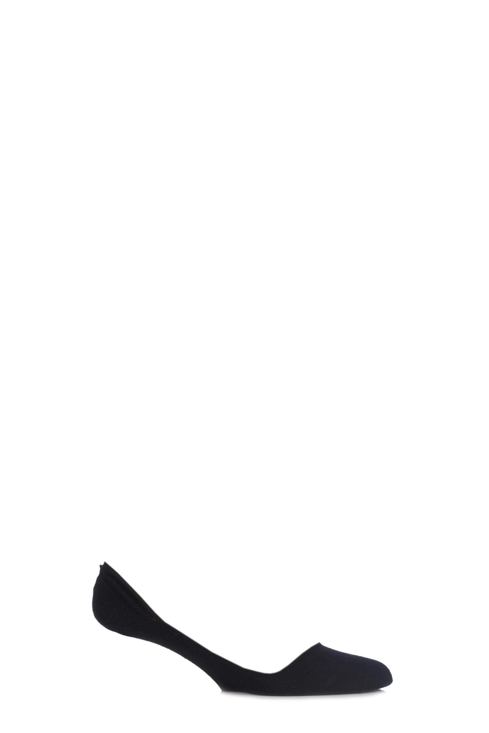 Mens Invisible 1 Pair Hugo Boss Plain Invisible Mens Shoe Liners e68b6e