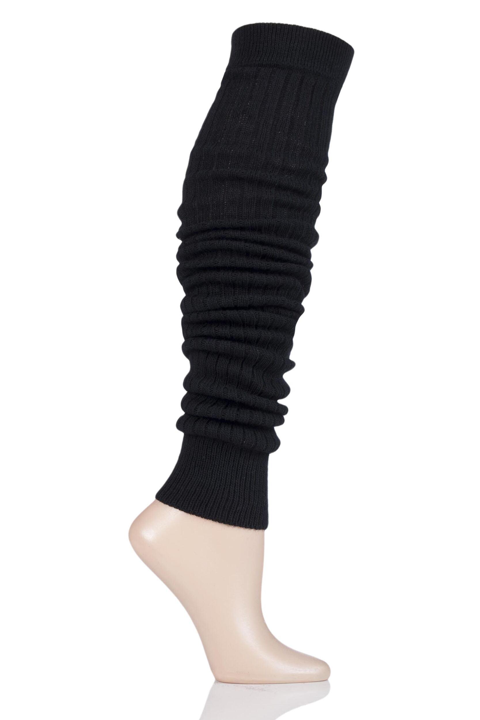 Image of Ladies 1 Pair Jonathan Aston Snug Leg Warmers