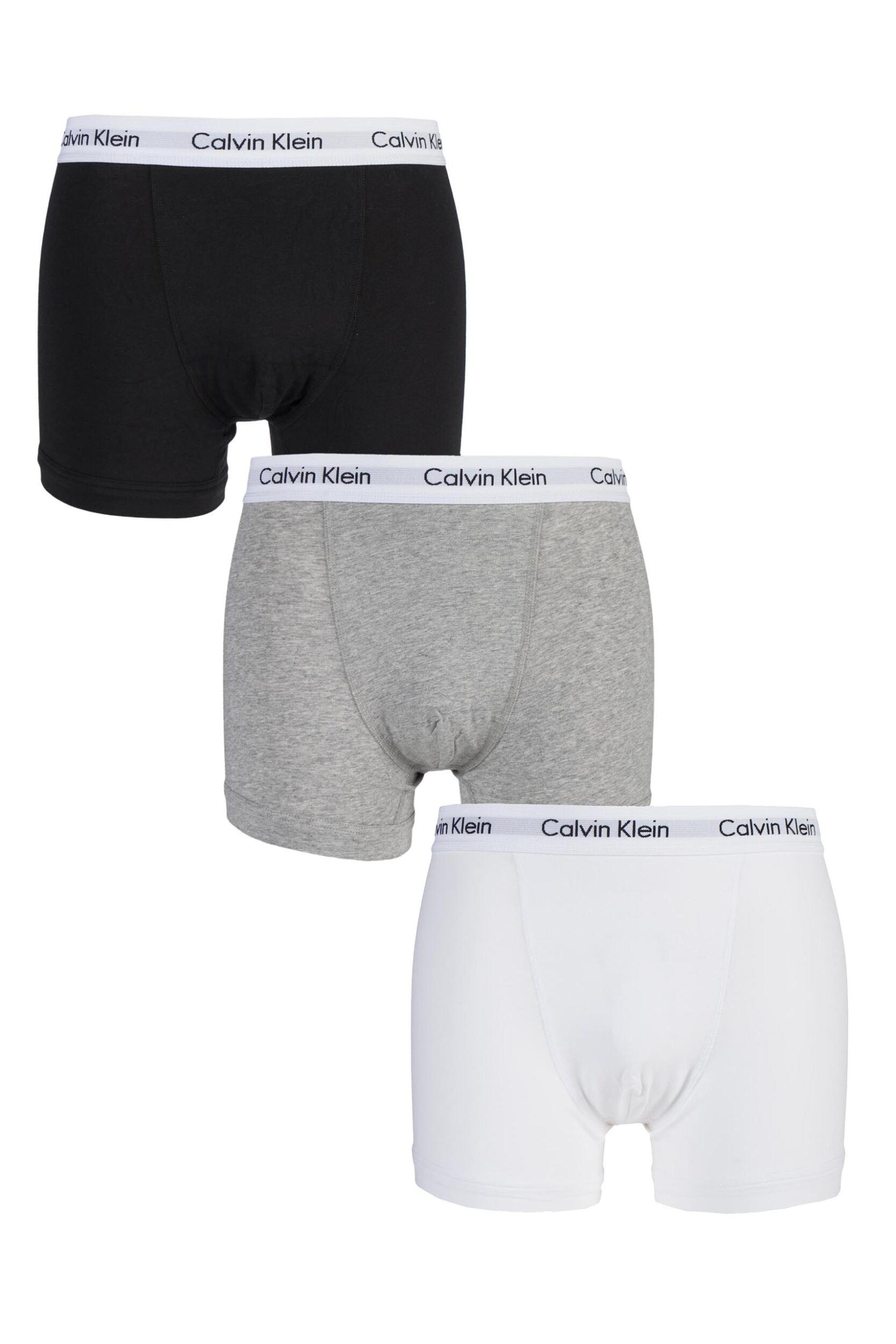 Da-Uomo-3-Pack-Calvin-Klein-Cotone-Stretch-BAULI