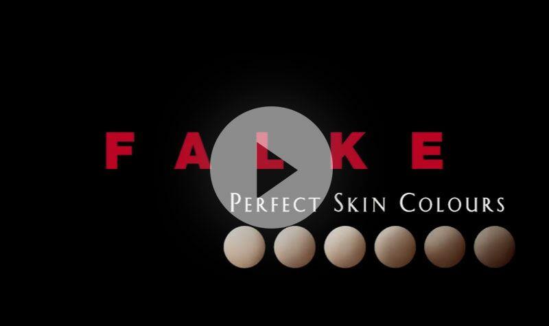 Falke Hosiery - Perfect Skin Colours at SockShop