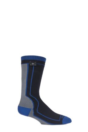 0aa2238c0c1 and SealSkinz 100% Waterproof Thick Mid Length Socks