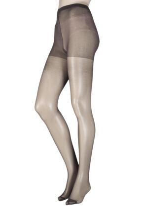 af0ef59ec Ladies Elle Tights 15 Denier 100% Nylon from SockShop