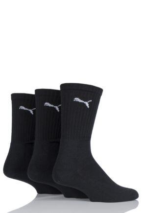57275f8176b0e8 Puma Sports Socks from SockShop