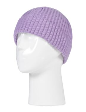 7c8952975ad Great and British Knitwear 100% Cashmere Plain Beanie Hat