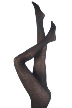 66fb8ef0d Ladies 1 Pair Trasparenze Jennifer Merino Wool Tights