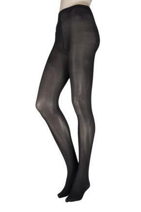 105587004 Ladies Elle 40 Denier Opaque Tights from SockShop