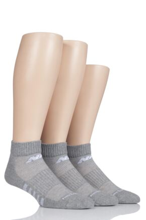 630e070c33cb0 New Balance Performance Cotton Low Quarter Socks