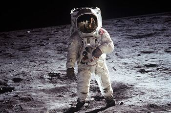 What socks do astronauts wear? And other examples of niche sock wearers