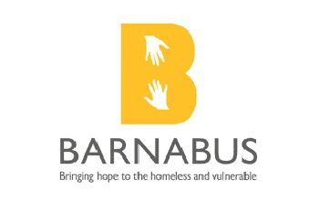 Our Soup Kitchen Takeover with Barnabus & Forgotten Feet
