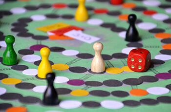 6 not-so-boring board games