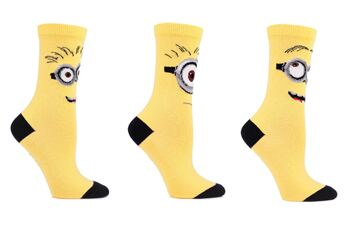 8 of the coolest character socks