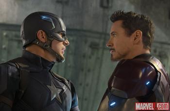Captain America: Civil War catch up guide