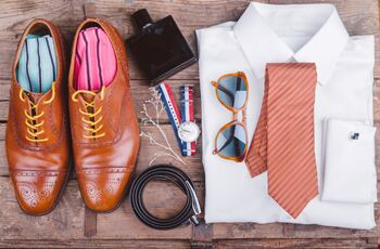 5 ways to add colour to your work outfit
