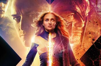 Everything you need to know about X-Men: Dark Phoenix