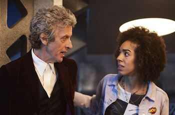 Your guide to the new series of Doctor Who