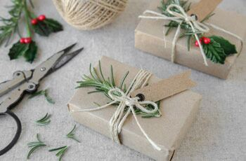 5 ways to be more eco-friendly this Christmas