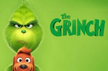 Everything you need to know about: The Grinch