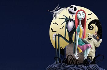 5 family-friendly and 5 not-so-friendly films to enjoy this Halloween