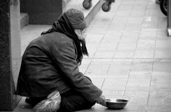 The True View of Homelessness